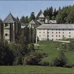 De paseo por Roncesvalles en Navarra
