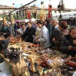 La Feria de San Martin