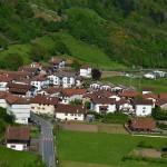 De Paseo por Elgorriaga en Navarra