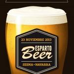 Sparto Beer, feria de la cerveza en Navarra