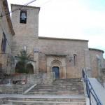 De paseo por Orísoain en Navarra