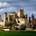 Curiosidades sobre el Castillo de Olite