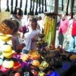 I Feria de usos tradicionales en Carcastillo