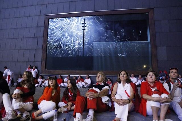 A* JESÚS GARZARON F* 11-07-2011 T* FUEGOS ARTIFICIALES L* AV EJÉRCITO