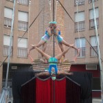 Festival de Circo en Navarra