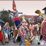 Carnaval en Navarra
