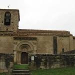 Iglesia de Artaiz