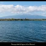 Laguna Lor en Cascante