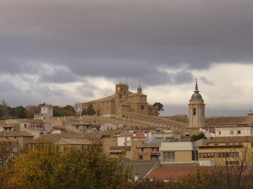 Pueblos de Navarra: Cascante