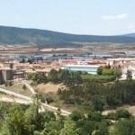 De paseo por Aoiz en Navarra