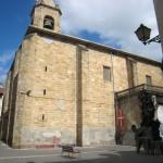 la localidad de Alsasua en Navarra