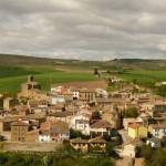 Pueblos de Navarra: Torres del Río