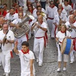 Navarra Dia de la tierra