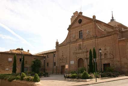 Visitas guiadas en Corella