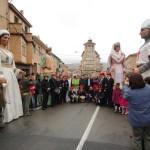 Fiestas de San Raimundo en Fitero