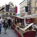 Mercado de los Tres Burgos
