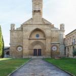 Monasterio de Santa María la Real de la Oliva