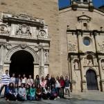 Visita Guiada al Museo de Navarra