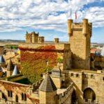 Olite, una ciudad medieval
