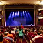 Leo Harlem y amigos en el Teatro Gayarre
