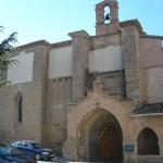 Convento de San Francisco de Asís en Sangüesa