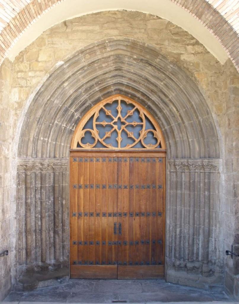 Sanguesa_-_Convento_de_San_Francisco_de_Asis_3