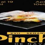 XVII Semana del Pincho en Navarra