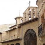 Monumentos religiosos de Marcilla