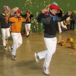 Carnaval rural de Arantza