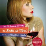 La noche del vino en Pamplona