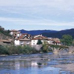 Burgui, un pueblo con encanto en Navarra