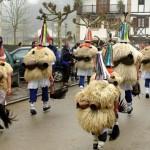 Carnavales de Arantxa