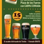 I Festival de la Cerveza