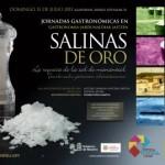 Jornadas Gastronómicas de la sal