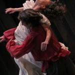 Ballet de la Ópera Nacional del Rhin-Romeo y Julieta