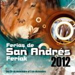 Feria de San Andrés en Navarra