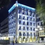 Gran Hotel La Perla en Pamplona