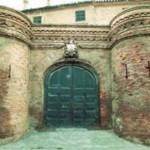 El Castillo de Cortes en Navarra