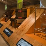 Centro de exposición de la Viña y el Vino