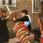 Fiestas de Santa Águeda