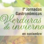 Jornadas Gastronómicas de las Verduras de Invierno