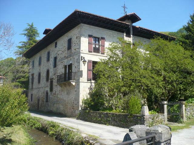 La Casa de los Baroja en Navarra