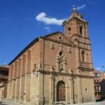Sartaguda en Navarra
