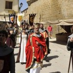 Jornadas Medievales en Viana
