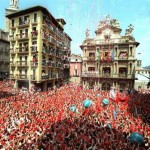 Semana Santa en Pamplona-El Santo Entierro-La Dolorosa