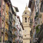 ¿Conoces la ciudad de Pamplona?