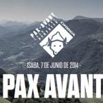 II Marcha cicloturista Pax Avant