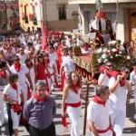San Blas y en Navarra