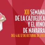 XII semana de la Cazuelica y su maridaje con el vino