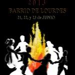 Fiestas de San Juan en Tudela